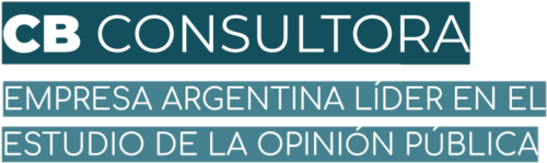 Empresa Argentina Líder en el estudio de la Opinión pública